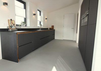 Maatwerk keuken Stadshagen