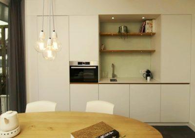 Lichte keuken 3