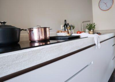 Portfolio Maatwerk keuken | Zwolle